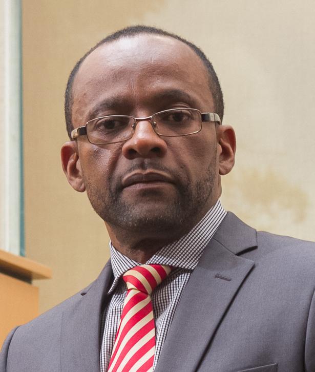 New Director Of Tourism Jamaica Tourist Board Donovan White