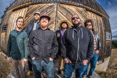 Roots Of Creation Announces Winter Tour 2018 + New Album Grateful Dub A Reggae-Inspired Tribute To The Grateful Dead