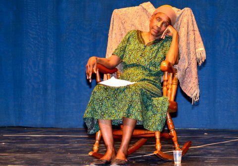 mama decemba 3rd Annual Women's History Month Caribbean Celebration