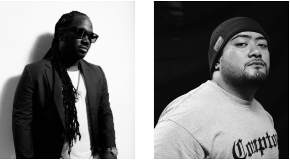 nternational Reggae Artist I-Octane Teams up with Twice GRAMMY award-Nominated JBoog for Single and Selected Tour Dates