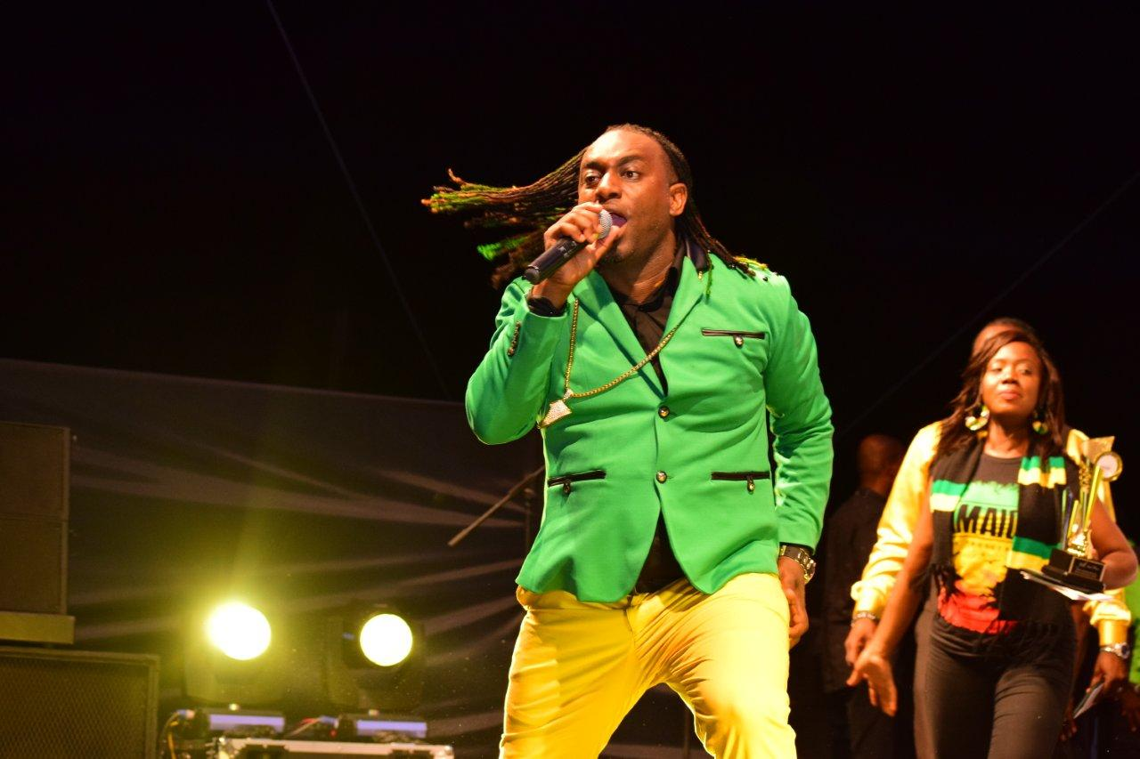 Festival Song Receives Record Number Of Entries For 2018 Oneil 'Nazzleman' Scott - 1