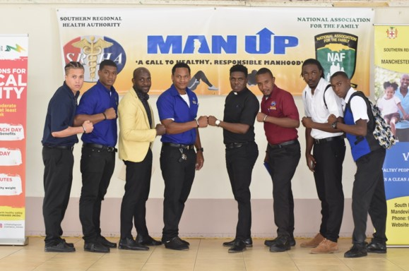 Initiative Targeting Male-Related Issues Aims To Restore Manhood And The Family 1