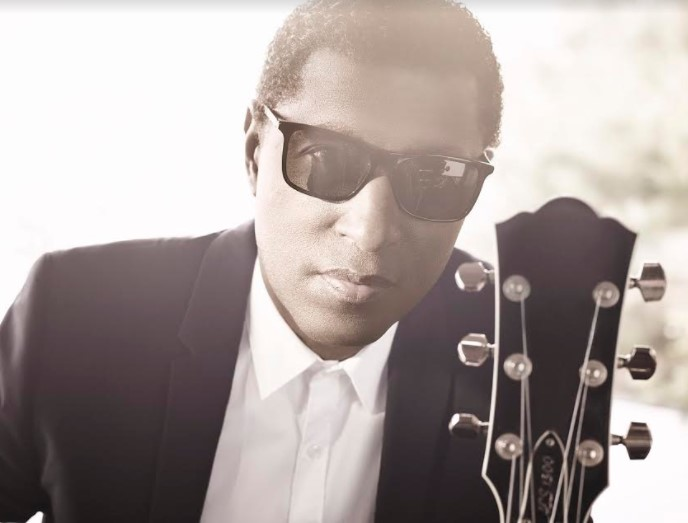 Kenny 'Babyface' Edmonds, Capleton Confirmed To Cast A Spell On Groovin' In The Park 1