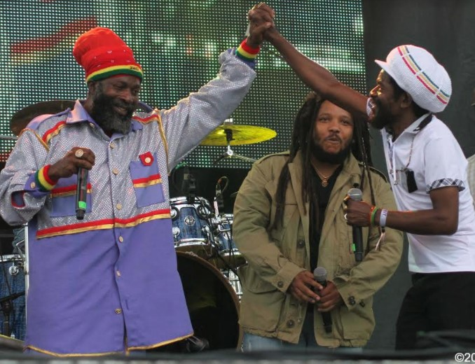 Kenny 'Babyface' Edmonds, Capleton Confirmed To Cast A Spell On Groovin' In The Park 2