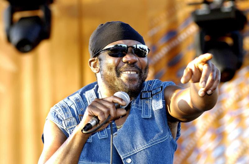 Reggae Legend Toots and the Maytals set to perform at For Jamaica Inc., annual fundraiser on April 21 in Plantation, Florida