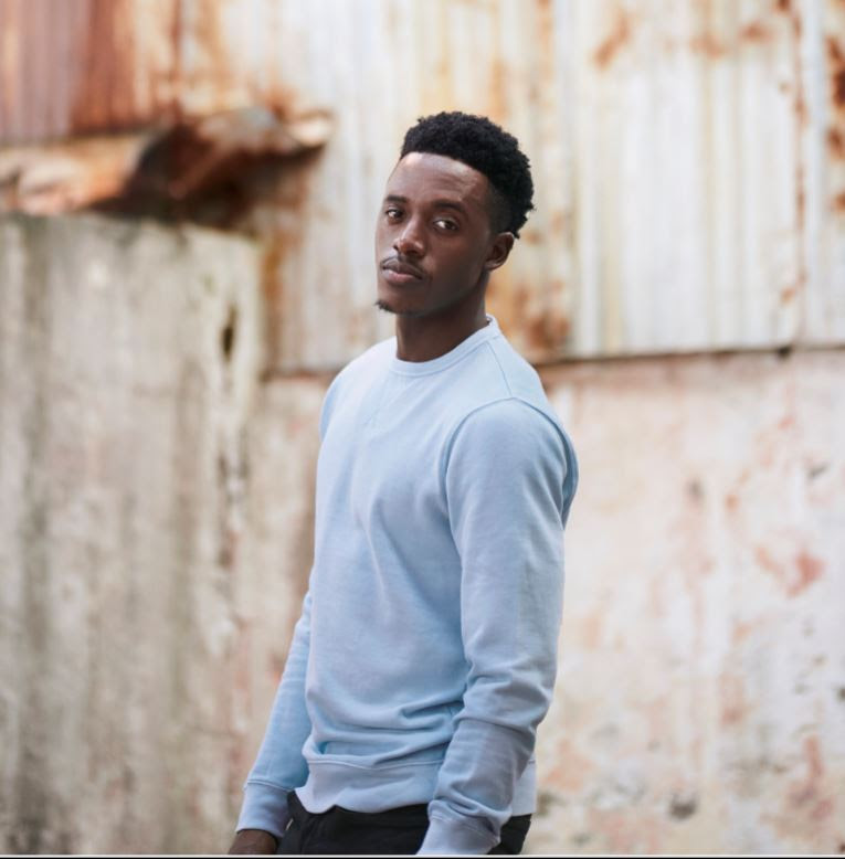 Romain Virgo Kicks Off Album Release And UK Tour With Pop-Up Performance At Montego Bay Airport