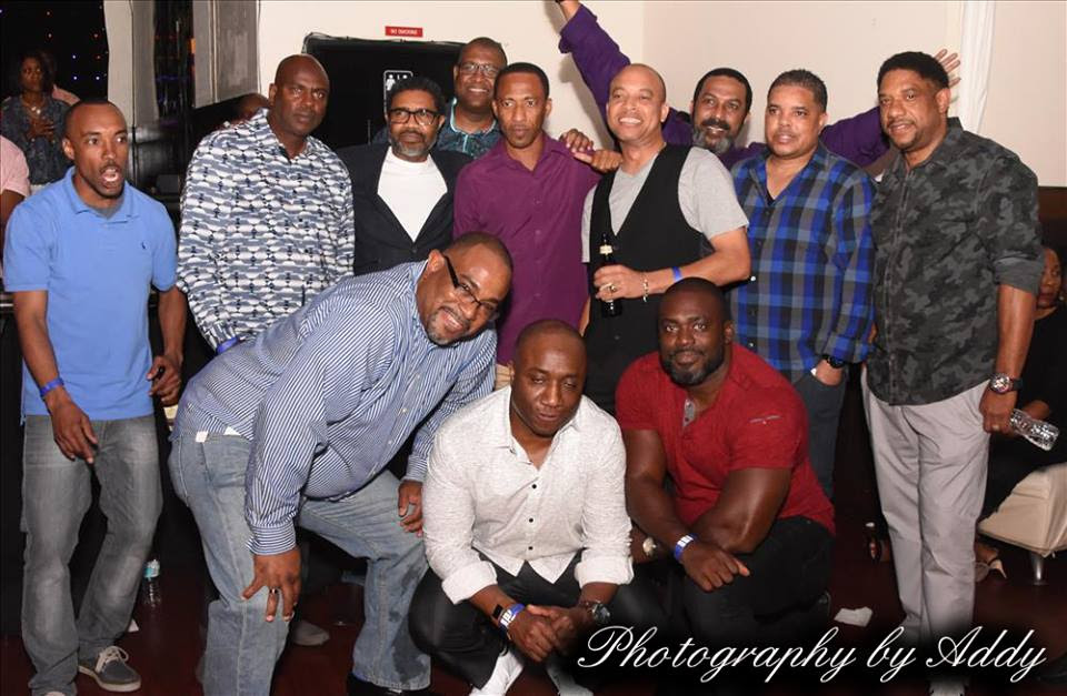 South Florida Jamaican Alumni Announce The 14th Annual True Blue Weekend & Ziadie Cup, April 6th-7th, 2018 4
