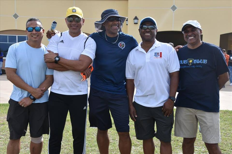 South Florida Jamaican Alumni Announce The 14th Annual True Blue Weekend & Ziadie Cup, April 6th-7th, 2018 feature