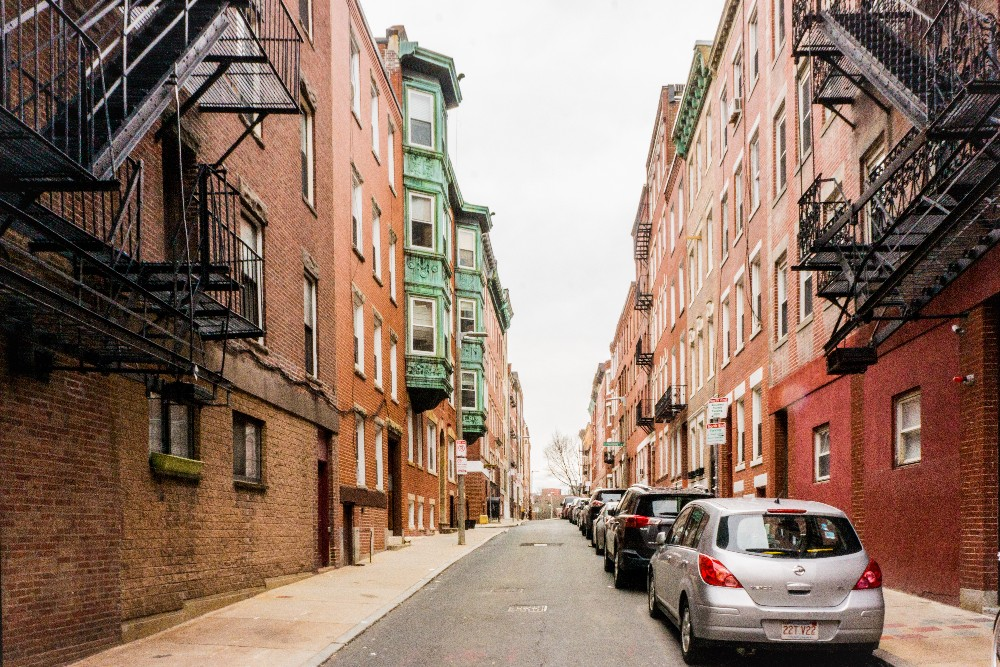 Boston celebrate Caribbean Heritage Month