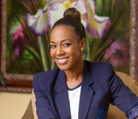 Host Of Digicel Rising Stars Terri Karelle Reid To Serve As Special Guests of 44th Annual Florida Caribbean Students Association Leadership Conference