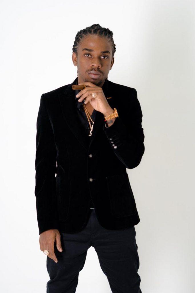 Jahmiel Hits 10 Million Views With 'U Me Luv'