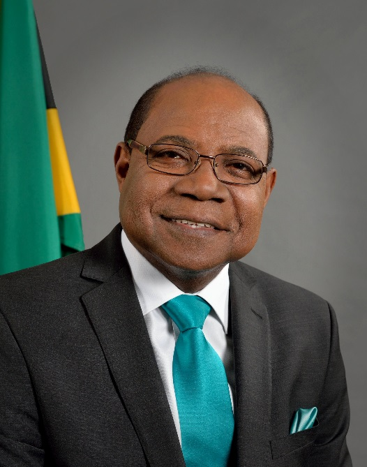 Jamaica 's Tourism Minister Edmund Bartlett Makes Strong Case For Small And Medium-Sized Tourism Enterprises (Smtes) At G20 Tourism Ministerial Summit In Buenos Aires
