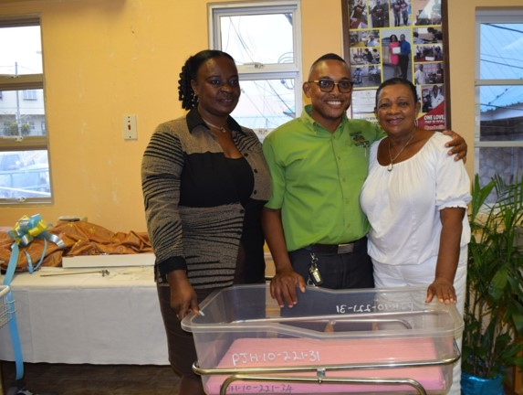 Manchester Hospitals Better Equipped To Manage Paediatric and ENT Patients Following $2.37 Million Equipment Donation 1