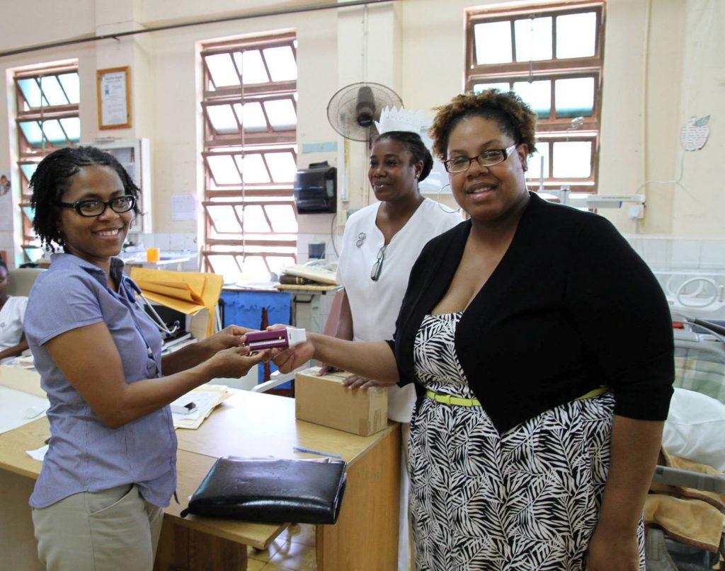 Two Member Foundation Making Big Impact at Black River Hospital 2