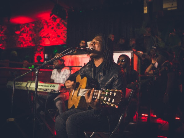 Red Stripe Presents Reggae Sumfest Brings Jamaica to NYC This Week 2