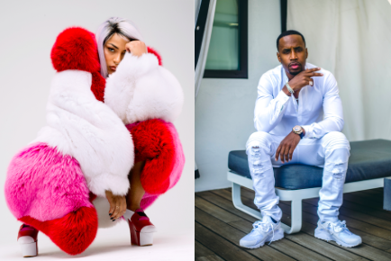 Stefflon Don + Safaree Added To Reggae Sumfest Pre-Party Lineup 2