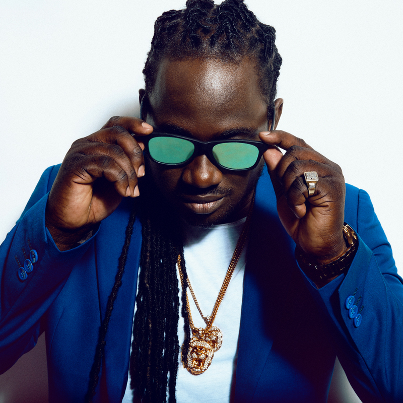 Successful Debut For I-Octane's Long Anticipated 3rd Studio Album 1