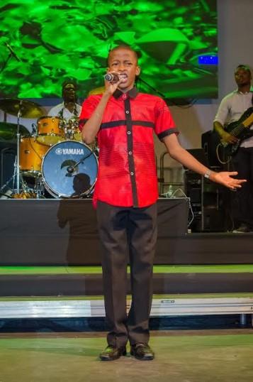 2018 Children's Gospel Finals to Rock Ranny Williams Ent Centre 1