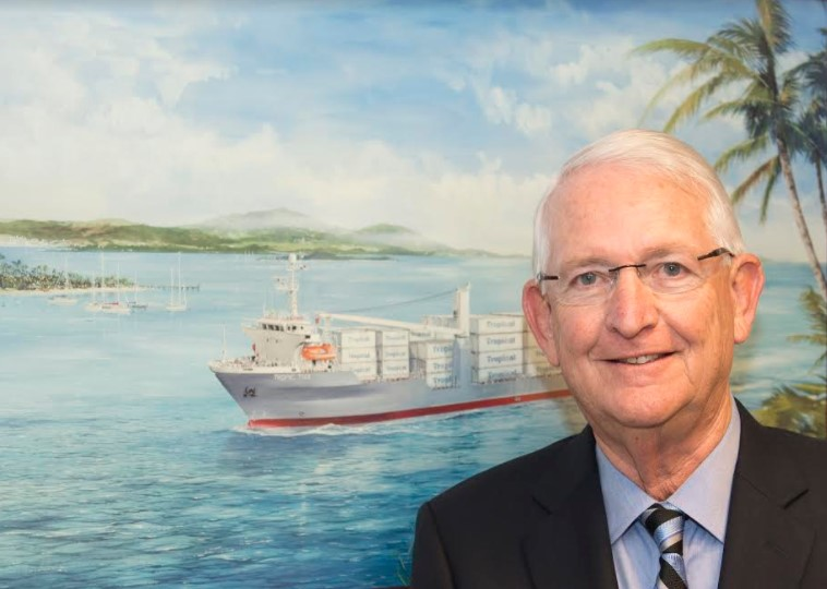 American Caribbean Maritime Foundation Honors Shipping Industry Stalwarts 3