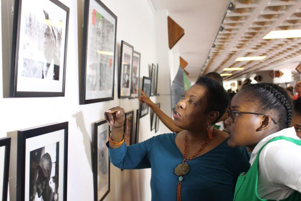 Award Winning Visual Artists to Launch Exhibition May 20