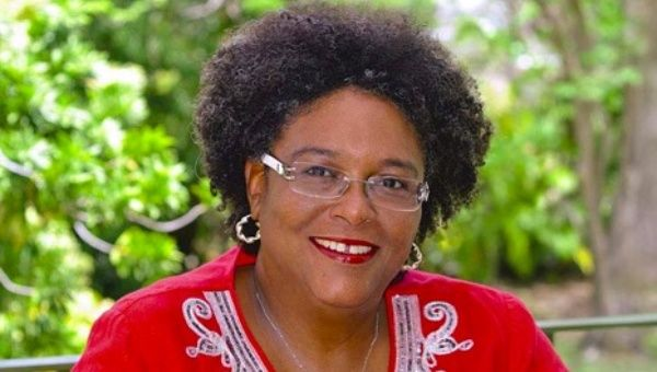 Chta President Welcomes Barbados' First Female Prime Minister