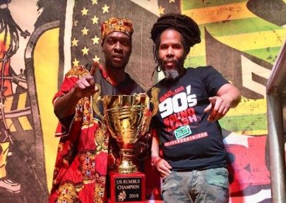 Dynamq Is Crowned King Of U.S. Rumble Sound Clash 1