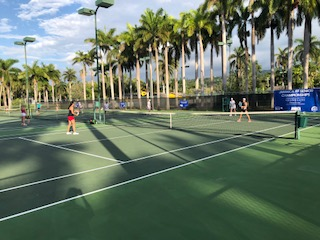 Jamaica Cup Marks An Exciting Start To The 2018 Caribbean Cup Tennis Series Circuit
