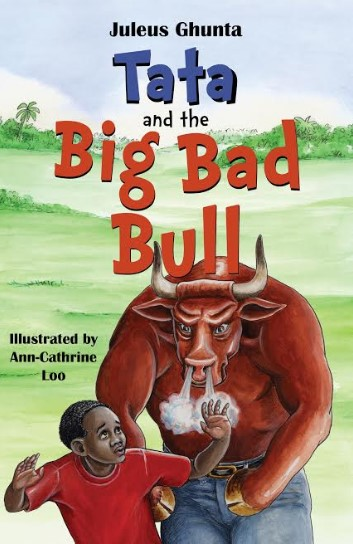 Bullies Get What's Due In Tata And The Big Bull 1