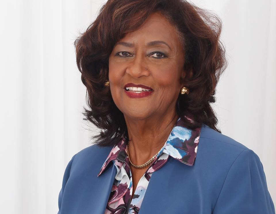 Habitat Broward's Marcia Barry-Smith Elected Chair Of The Broward Housing Council