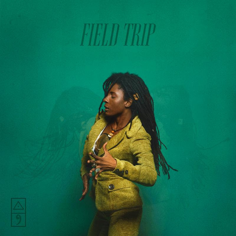 Jah9 Releases Field Trip Single Third Single OFF Upcoming Ep + Tour Dates