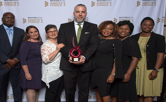 Jamaica Wins Top Global Industry Awards 1
