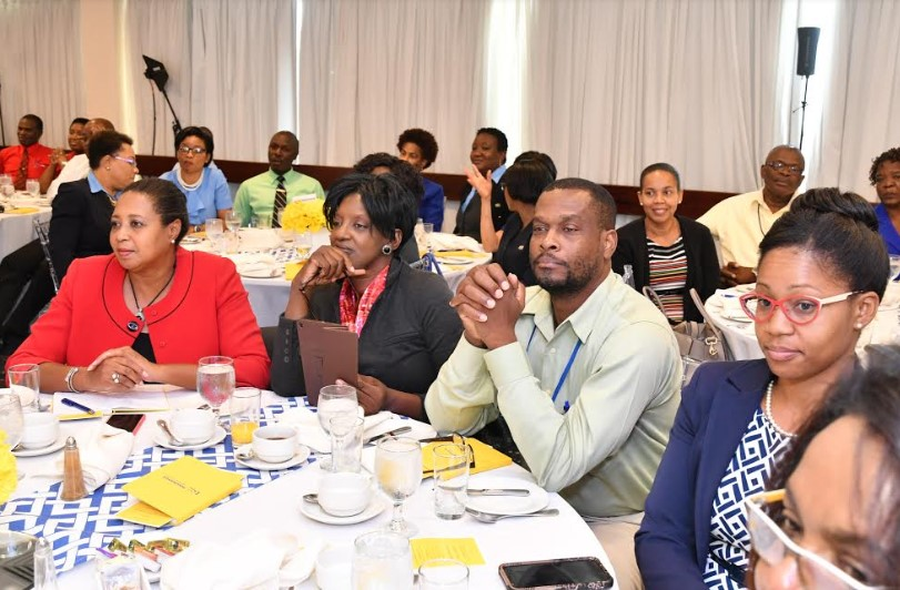 NCBIC Hosts Pension Fund Seminar Promoting Effective Governance Of Funds 1