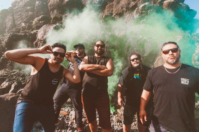 New Zealand Roots Reggae Ambassadors Katchafire Release New Legacy Album To Rave Reviews
