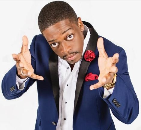 Shuler King To Make Jamaican Debut At Johnny LIVE Comedy Bar