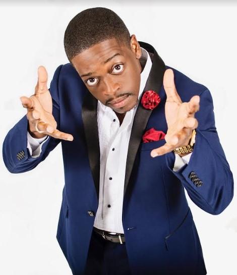 Shuler King To Make Jamaican Debut At Johnny LIVE Comedy Bar