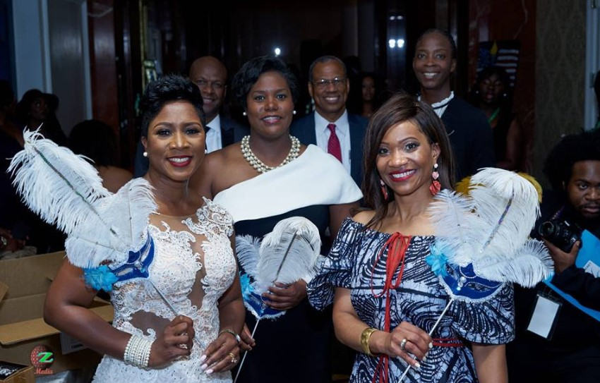 The Caribbean American Cultural Arts Foundation Raises $25,000 At The Four Seasons Hotel Atlanta 1