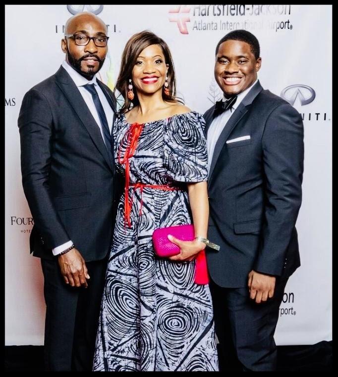 The Caribbean American Cultural Arts Foundation Raises $25,000 At The Four Seasons Hotel Atlanta 10