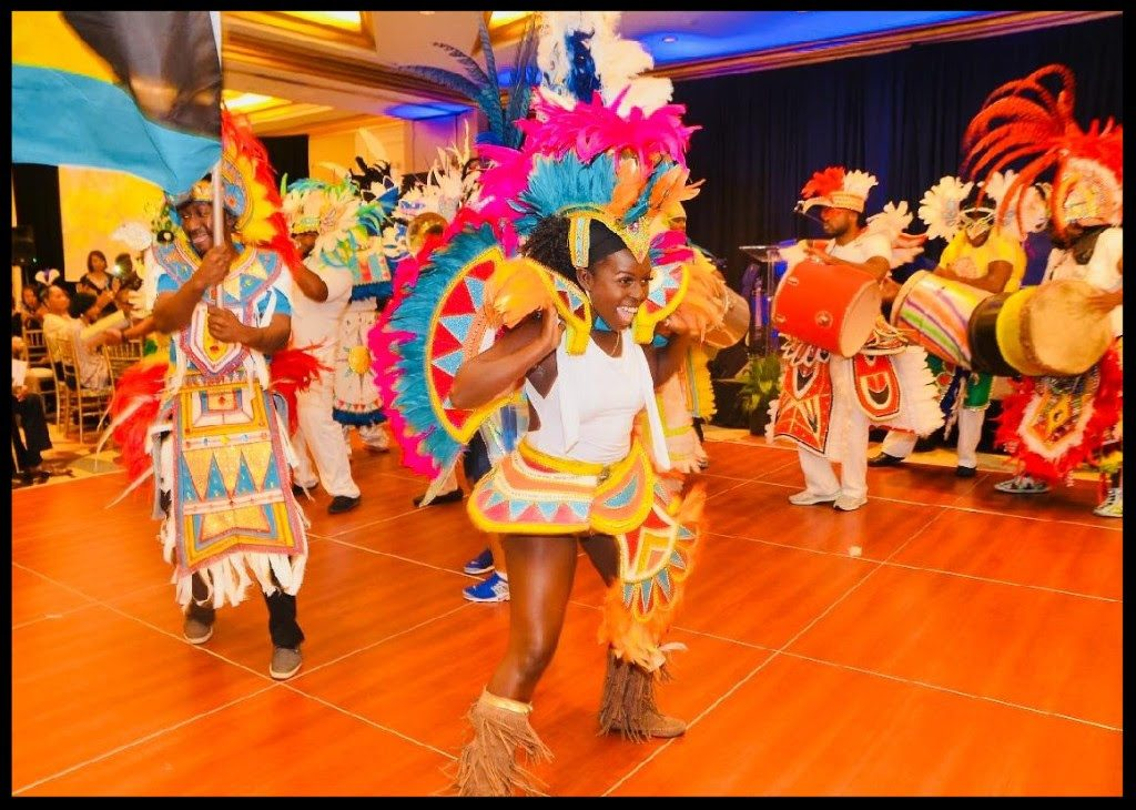 The Caribbean American Cultural Arts Foundation Raises $25,000 At The Four Seasons Hotel Atlanta 2