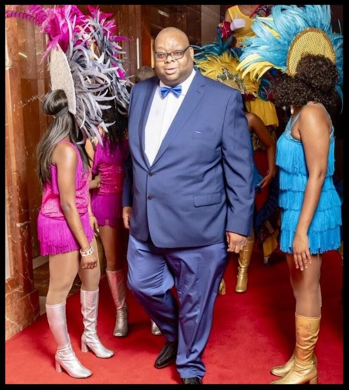 The Caribbean American Cultural Arts Foundation Raises $25,000 At The Four Seasons Hotel Atlanta 3