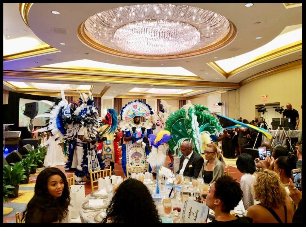 The Caribbean American Cultural Arts Foundation Raises $25,000 At The Four Seasons Hotel Atlanta 4