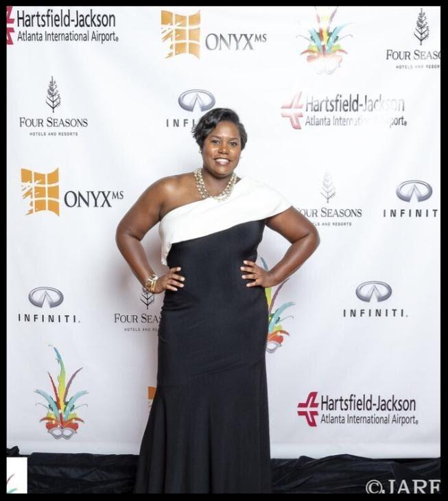 The Caribbean American Cultural Arts Foundation Raises $25,000 At The Four Seasons Hotel Atlanta 8