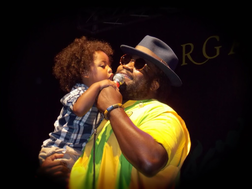 Tragedy To Triumph, Music And Science Team Up As Gramps Morgan And Dr.Manalo Heal With Masaya CBD Oil 1