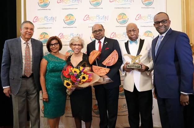Jamaica Shines During Caribbean Week In New York 5