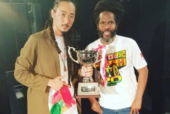 A Big Win For Jah Works At 'Japan Rumble' Sound Clash 2