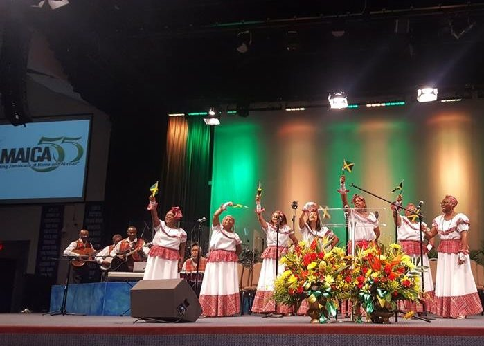 Consulate General Of Jamaica Hosts Service Of Thanksgiving To mark 56th Anniversary Of Independence 1