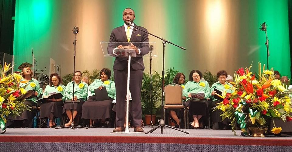 Consulate General Of Jamaica Hosts Service Of Thanksgiving To mark 56th Anniversary Of Independence 2