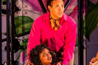 David Heron Celebrates Latest Success In Record Breaking Production Of 'Romeo And Juliet' 3