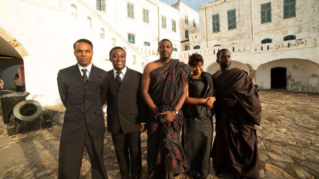 HERO Opens Trinidad And Tobago Film Festival 2