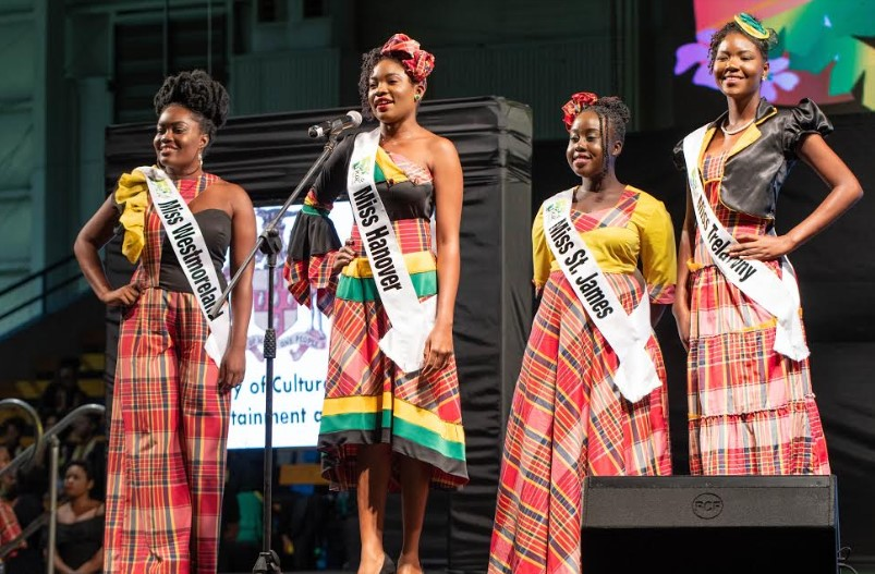Jamaica 56 Independence Festival Launched 3