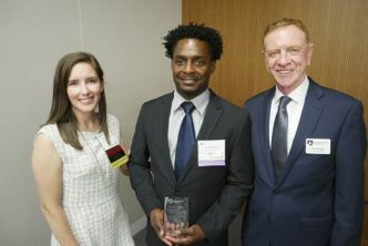 Jamaican Jason A. Ellis Among Alexandria of Chamber of Commerce's 40 Under 40 Honorees 1